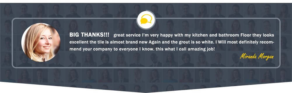 our clients say about us